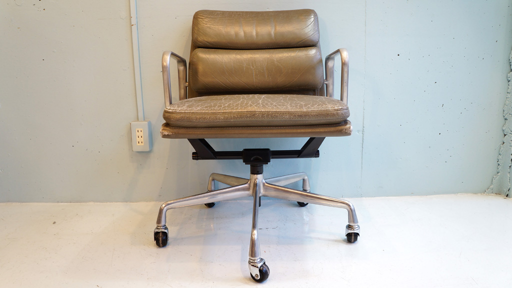 Herman Miller Soft pad Group Management Chair