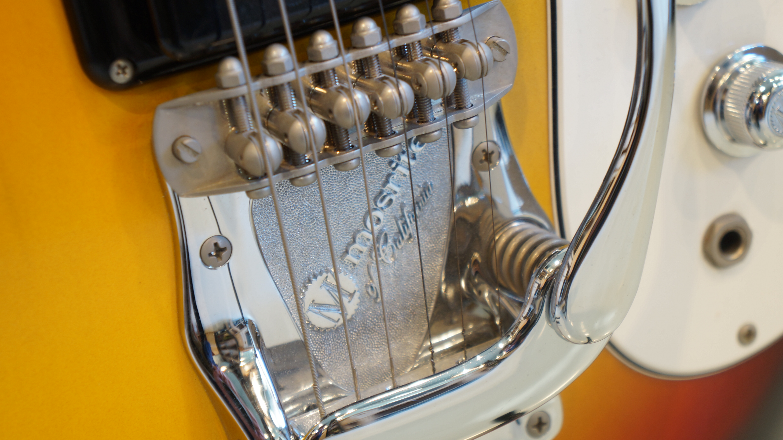 Mosrite Electric Guitar EXECELLENTE 65 made by KUROKUMO / モズライト エレキギター エクセレント65 黒雲製