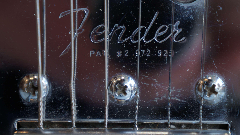 FENDER JAPAN 93's JAZZ MASTER JM66 / フェンダー ジャパン ジャズマスター 93年製