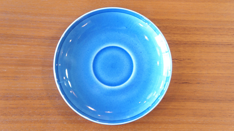 "GUSTAVSBERG Lisa Larson design cup&saucer ""Josefine""/グスタフスベリ リサ・ラーソン デザイン カップ&ソーサー ""ジョセフィン"""