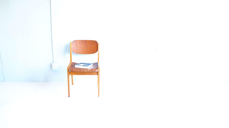 Tendo BookChair / 天童木工 ブックチェア