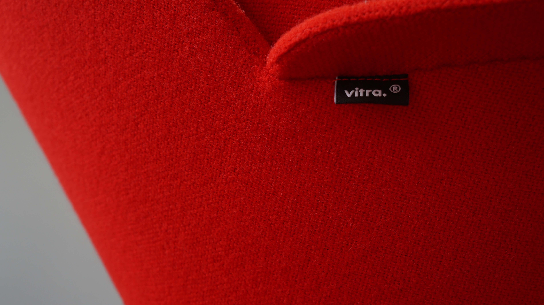 Vitra/ビトラ Heart Cone Chair/ハートコーンチェア Verner Pantonパントン