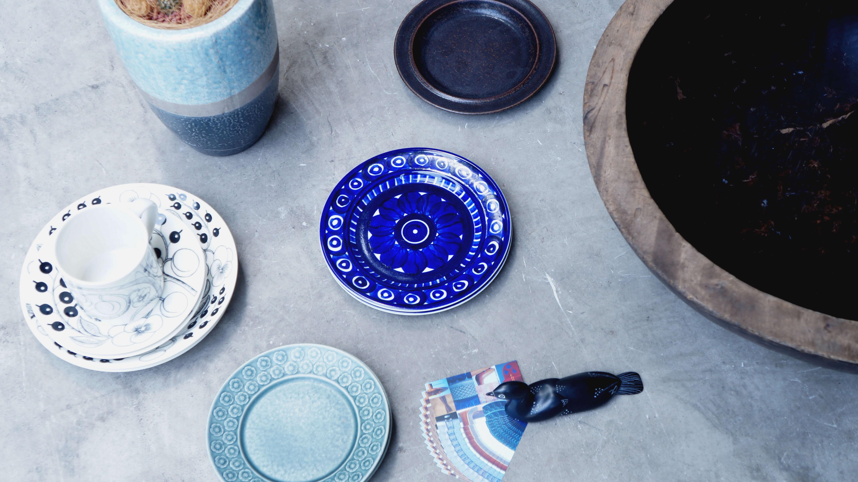 Scandinavian Table Ware