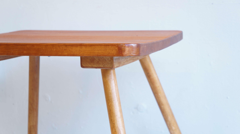VINTAGE SIDE TABLE / ビンテージ サイドテーブル