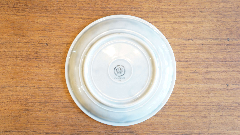 "B&G ""Mexico"" plate 21cm/ビングオーグレンダール ""メキシコ"" プレート 21cm"
