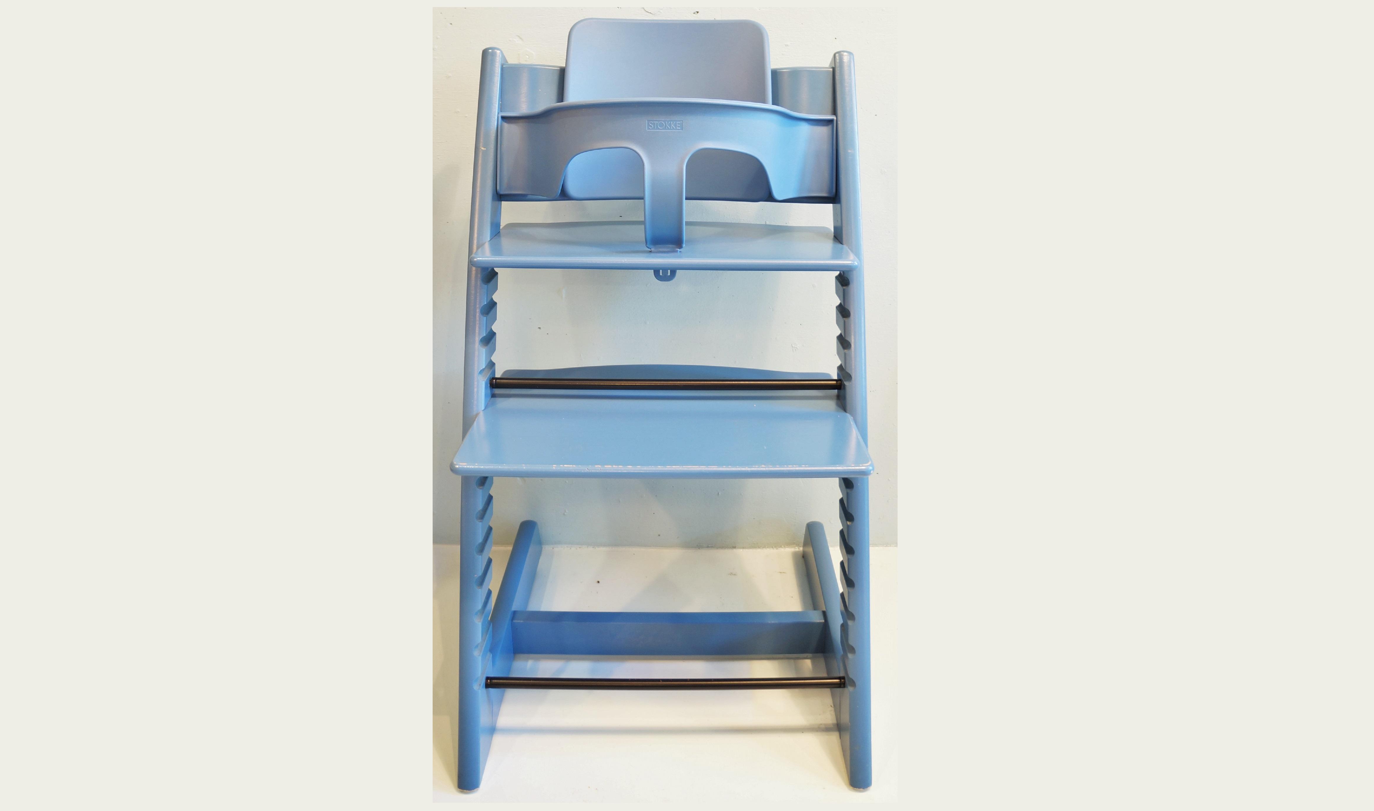 STOKKE TRIPP TRAPP chair /ストッケ トリップトラップ チェア