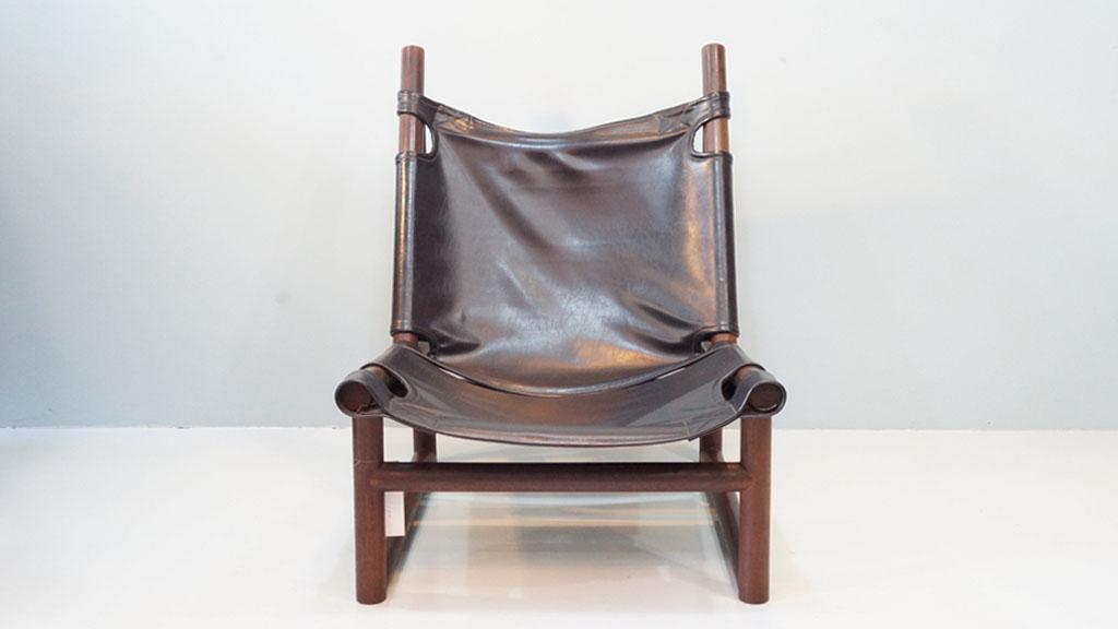 BURUKSBO/ブルクスボ Vintage Sling Chair