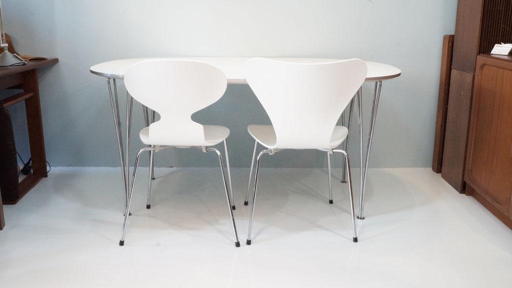 """Frits Hansen/フリッツ・ハンセン """"B-table"""""""