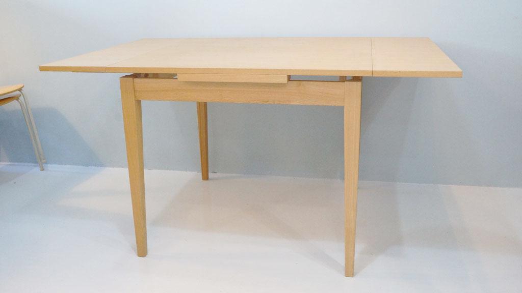 MUJI/無印良品 Extension/エクステンション Dining Table/ダイニングテーブル