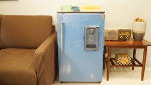 sanyo/サンヨー 冷蔵庫 1974年製