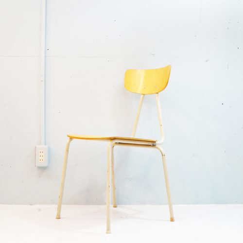 ARY STALMOBLER SCHOOL CHAIR made in SWEDEN /  スウェーデン製 スクールチェア 学校椅子