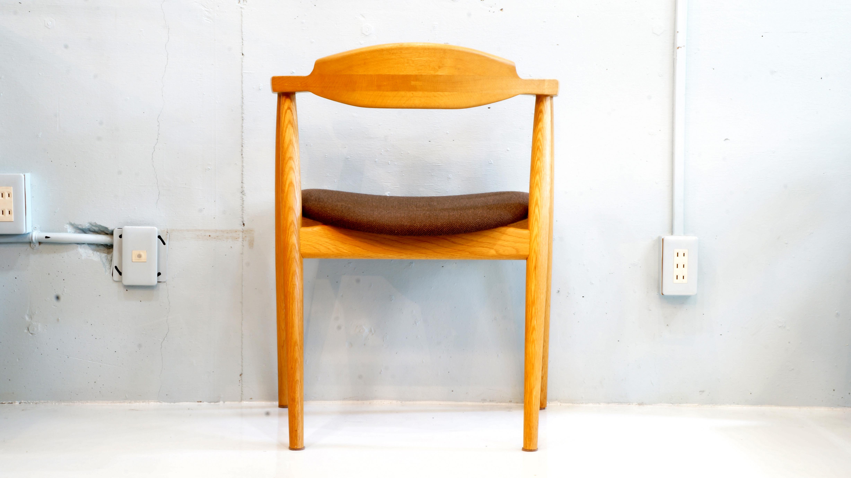 Kijiya Dining Chair 雉子舎/キジヤ・ダイニングチェア