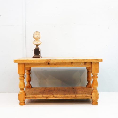 FRANCE ANTIQUE WORK TABLE / フランス アンティーク ワークテーブル