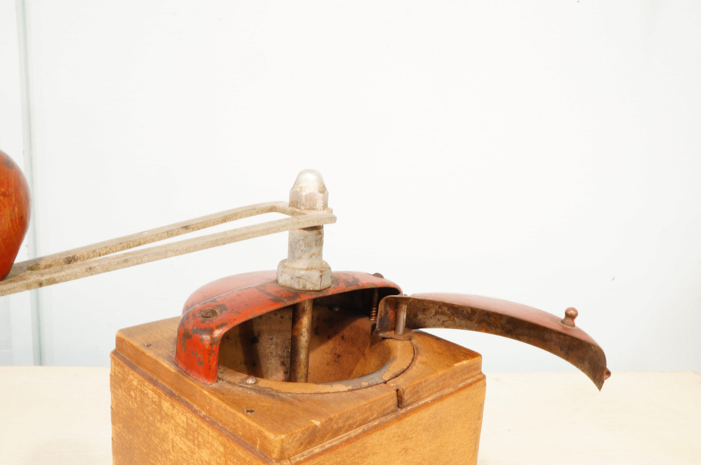 Peugeot Antique Coffee Mill / プジョー アンティーク コーヒー ミル