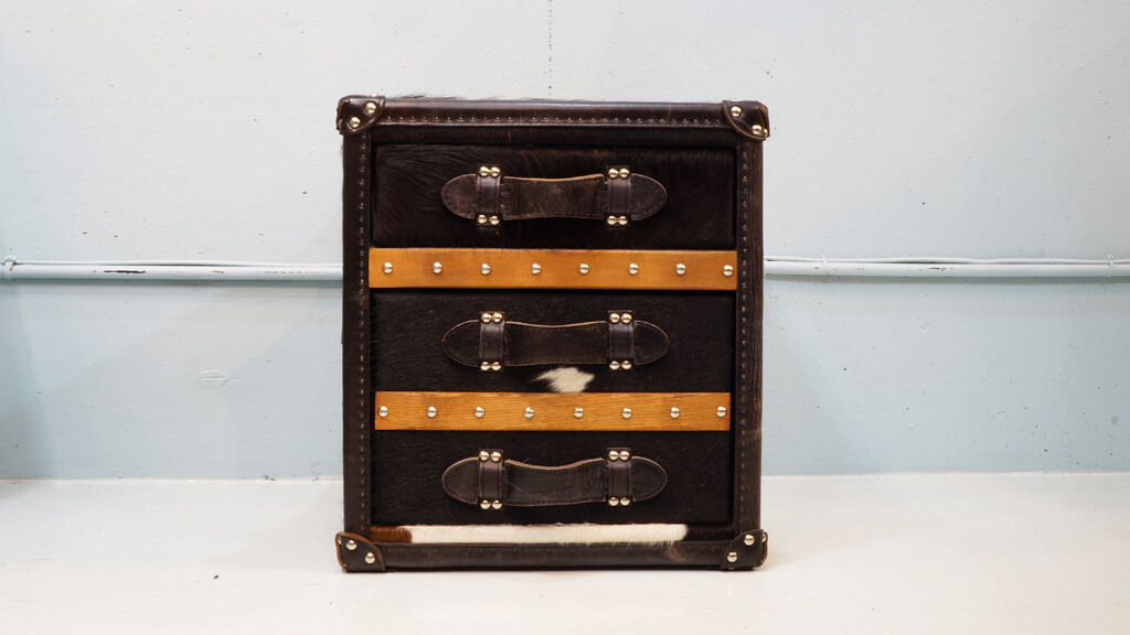HALO Sidetable Chest