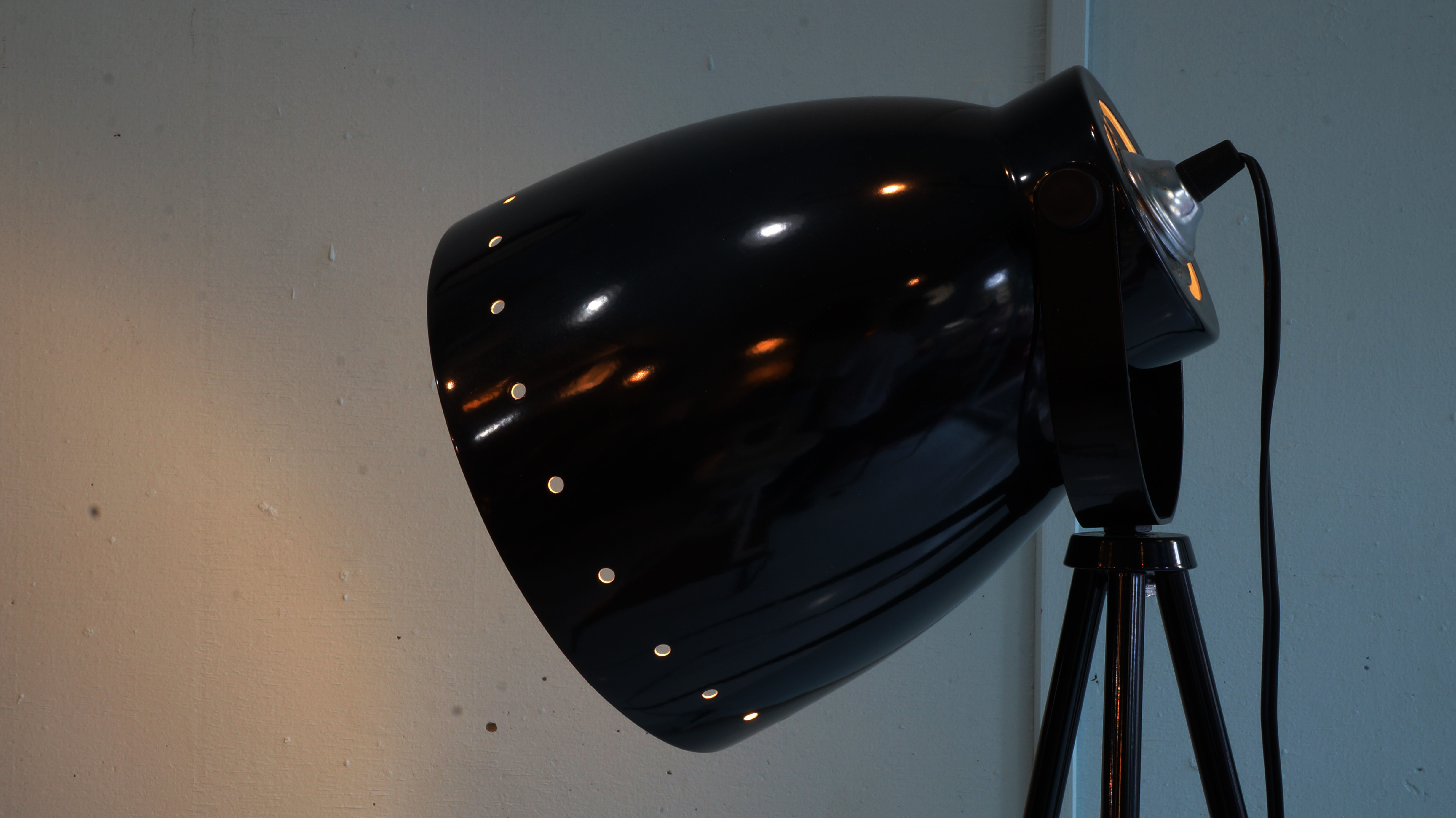 Aluminor France floor lamp
