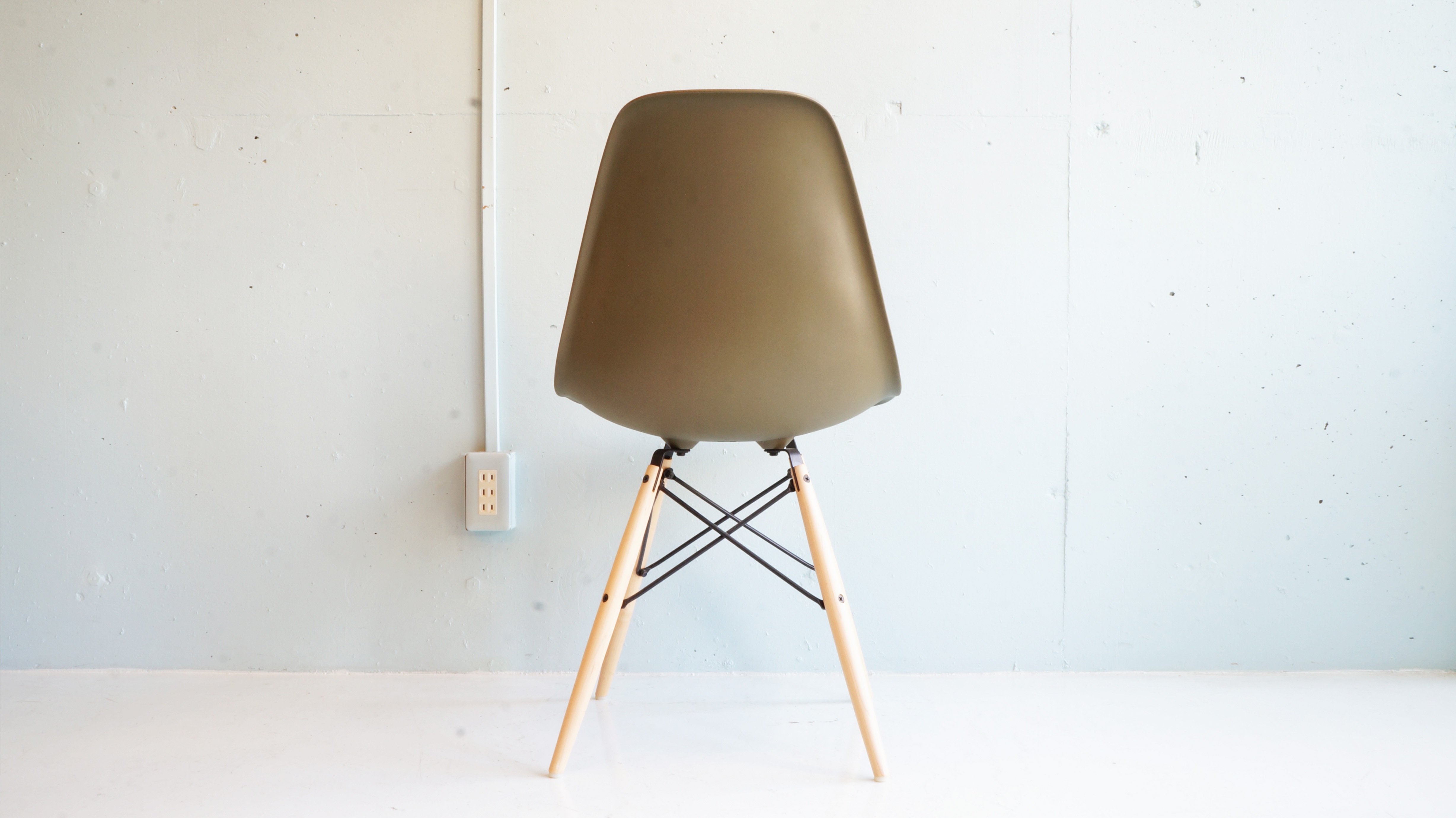 EAMES DSW CHAIR THE CONRAN SHOP LIMITED / イームズ コンランショップ別注 サイドシェルチェア