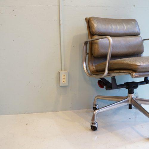 Herman Miller Soft pad Group Management Chair / イームズ ソフトパッドグループ マネジメントチェア