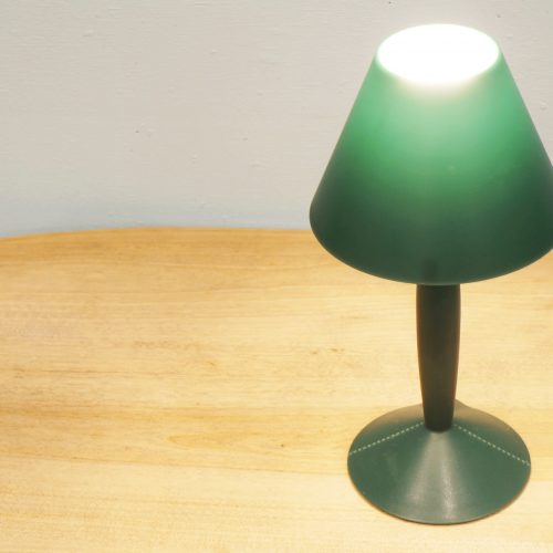 "FLOS table lamp ""miss sissi"" designed by Philippe Starck/フロス テーブルランプ ミス・シッシー フィリップ・スタルク デザイン"