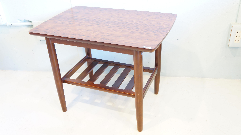 old karimoku side table/オールド カリモク サイドテーブル