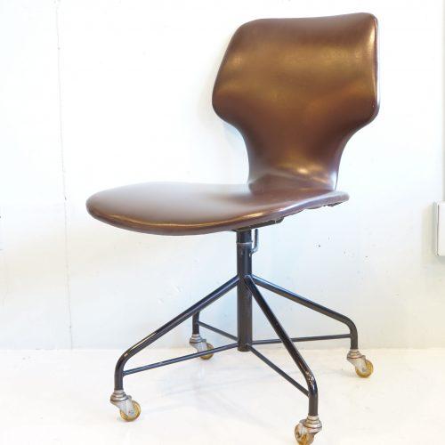NISSO HI-MOLD vintage desk chair/ニッソーハイモールド ビンテージ デスクチェア