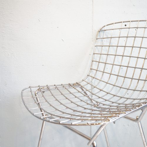 Knoll Bertoia Side Chair Kids Size/ノル ベルトイア サイドチェア キッズサイズ