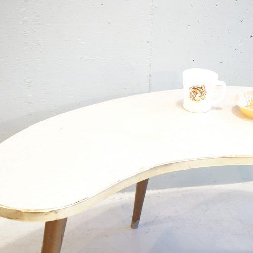 50's US vintage BEANS TABLE/1950年代 アメリカビンテージ ビーンズテーブル