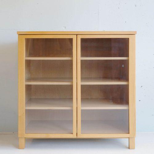 MUJI Oak Cabinet /無印良品 オーク キャビネット