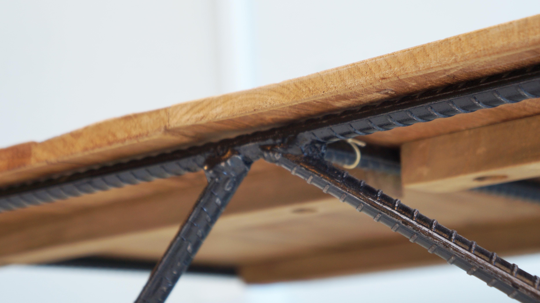d-Bodhi COFFEE TABLE & MAGAZINE HOLDER LOW TABLE / ディーボディ コーヒーテーブル アンド マガジンホルダー 古材 インダストリアル