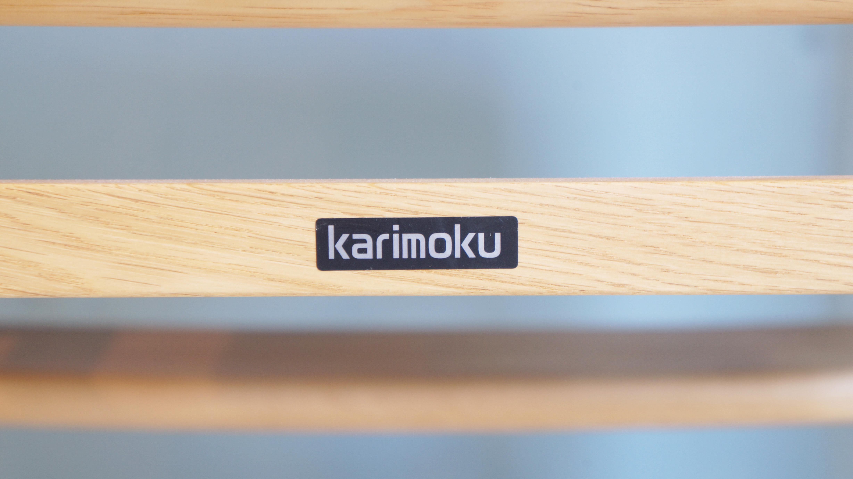 KARIMOKU UTILITY DESK SET / カリモク ユーティリティーデスク ナチュラルカラー 学習机