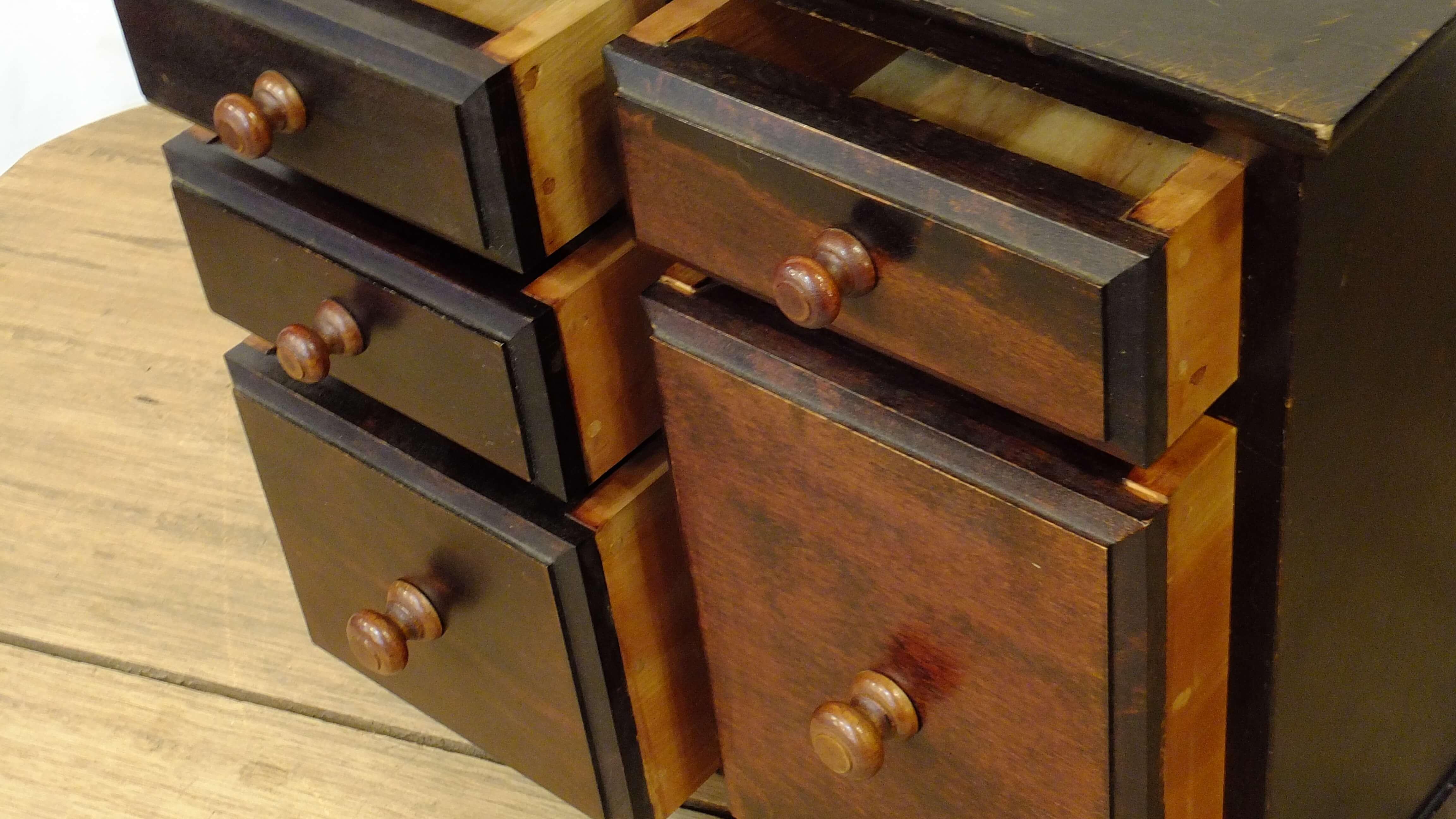 matsumoto mingei small drawer/松本民芸家具 小引き出し 抽斗 ドロワー