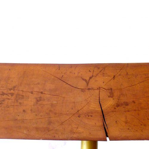 ReMake WOOD STOOL・SIDETABLE CafeStyle / リメイク スツール・サイドテーブル 古材 カフェスタイル