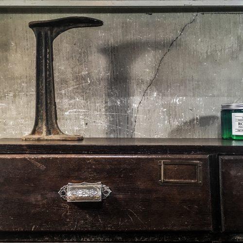 Antique Drawer Cabinet/ドロワー キャビネット