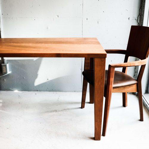 Shirakawa 飛騨 家具 シラカワ Levy レヴィ ダイニング テーブル デスク