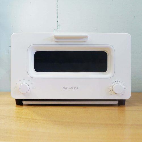 BALMUDA The Toaster white /バルミューダ トースター ホワイト