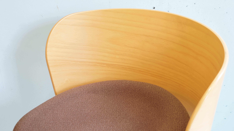 HOUTOKU PAN CHAIR / ホウトク パンチェア オフィスチェア 北欧テイスト