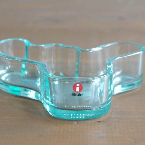 iittala Alvar Aalto Collection Bowl 136mm water green/イッタラ アルヴァ・アアルト コレクション ボウル136mm ウォーターグリーン