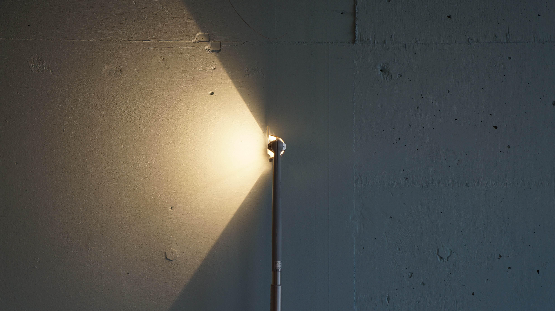 LUCE PLAN FLOOR STAND LAMP LOLA ITALIA / ルーチェプラン スタンドライト ローラ イタリア製
