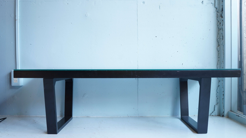 ジョージネルソン/George Nelson・プラットホーム ベンチ/PLATFORM BENCH テーブル