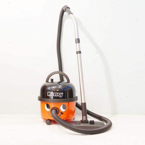 Nematic Henry vacuumcleaner / ニュマティック ヘンリー 掃除機