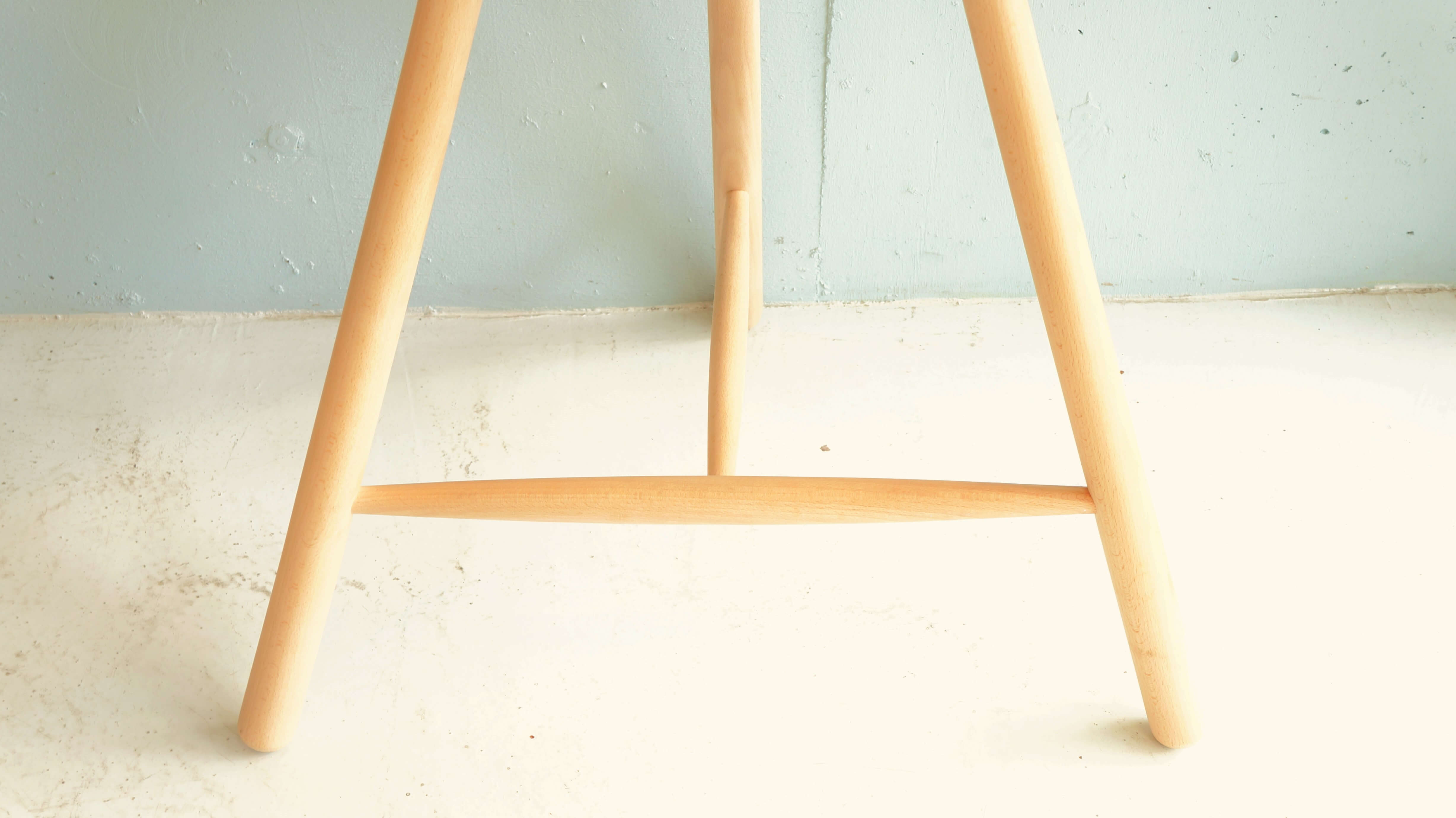 werner Shoemaker Chair stool made in Denmark/ワーナー シューメーカーチェア スツール デンマーク