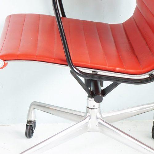 Herman Miller Eames Aluminum Group Executive Chair Vintage 4star base/イームズ アルミナムグループエグゼクティブチェア ハイバック ヴィンテージ 4スターベース