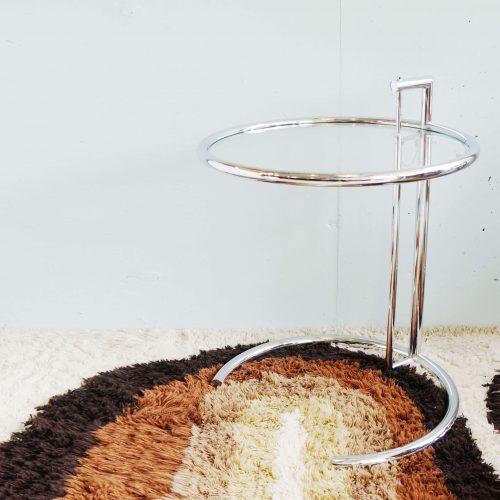 Eileen Gray Glass Table ART30N / アイリーン・グレイ ガラステーブル