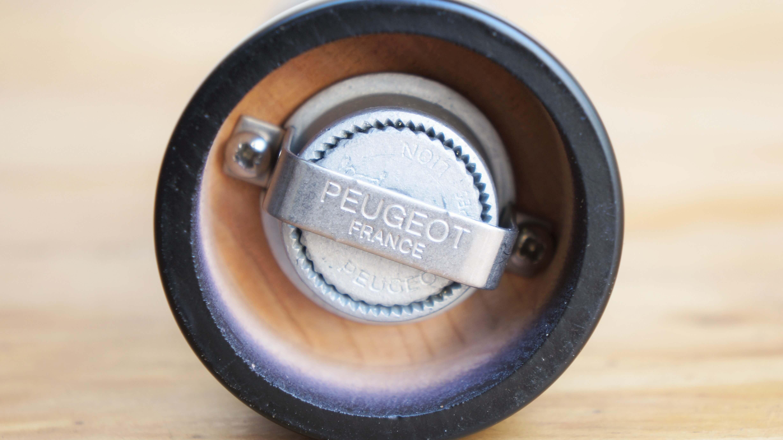 """Peugeot """"FIDJI"""" Salt&Pepper Mill Set/プジョー """"フィジー"""" ソルト&ペッパー ミル セット"""