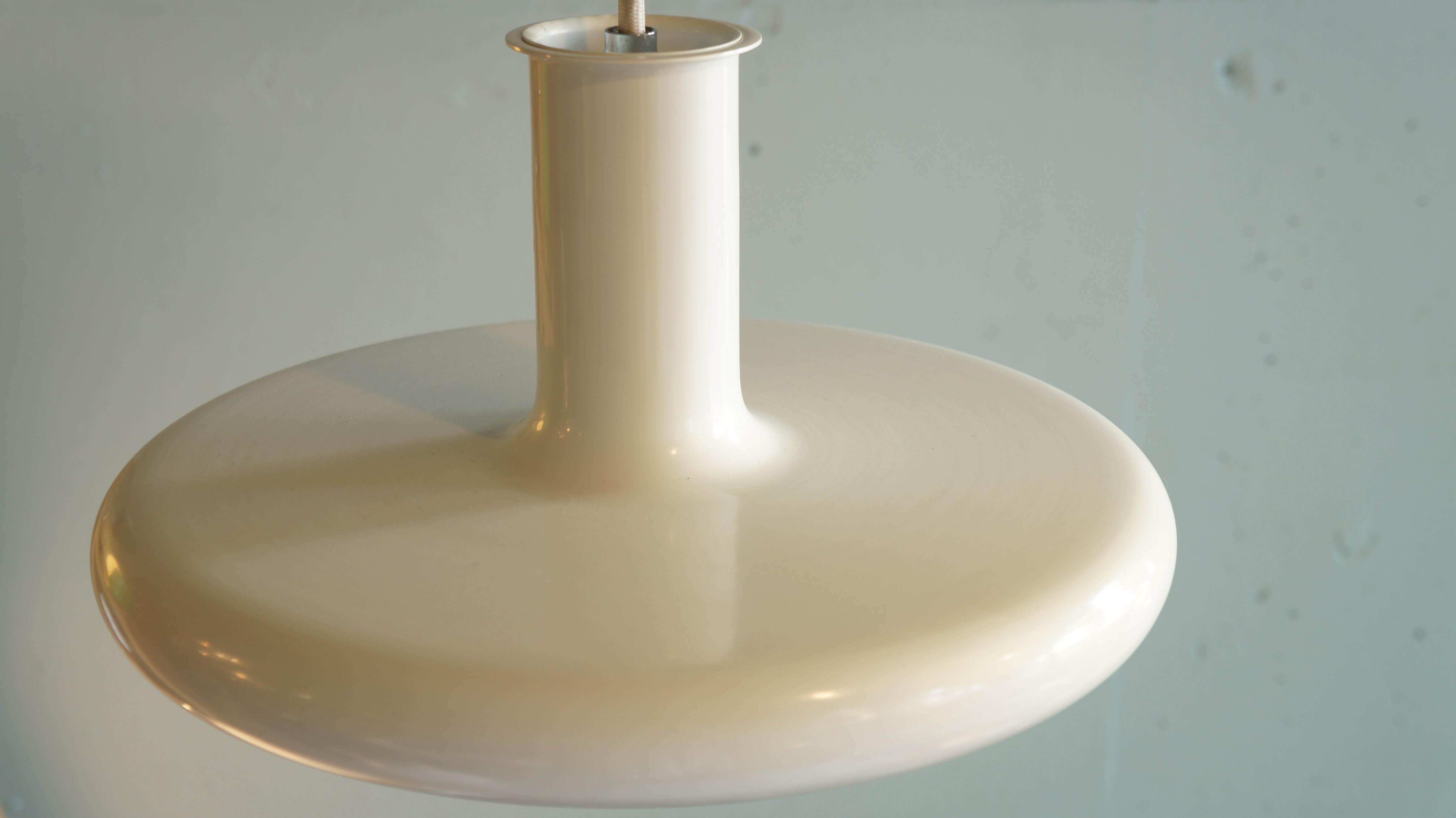 """Fog&Morup Pendant Light """"Optima"""" designed by Hans Due/フォグ&モーフ ペンダントライト """"オプティマ"""" ハンス・デュー デザイン"""