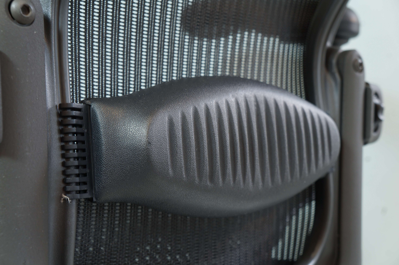 HERMAN MILLER AERON CHAIR / ハーマン ミラー アーロンチェア Bサイズ フル装備