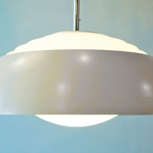 "Scandinavian Design Pendant Light by 80s ""yamada/山田照明"""
