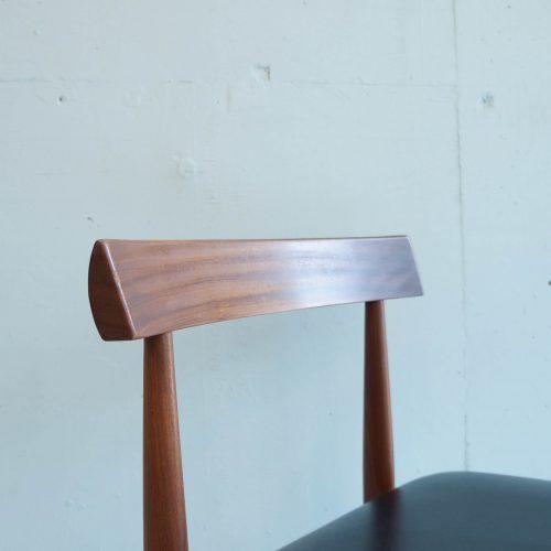 FremRojle Hans Olsen design dining chair made in Denmark / デンマーク製 ハンス オルセン デザイン ダイニングチェア