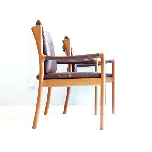 HITAKOGEI Dining Chair / 日田工芸 ダイニングチェア