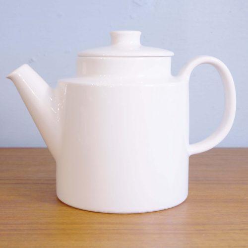 iittala teema tee pot white